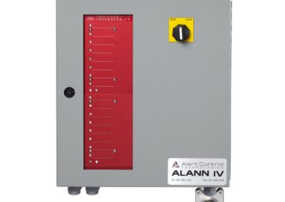 A.C.T. 16 channel ALANN IV