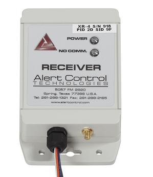 A.C.T. 900Mhz Receiver