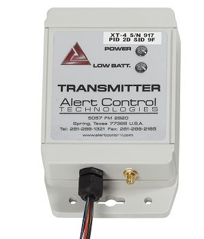 A.C.T. 900Mhz Transmitter