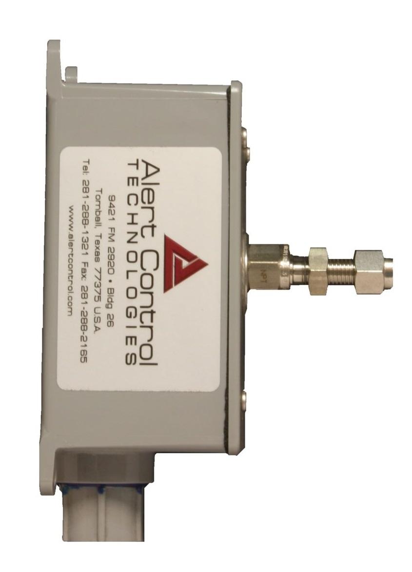 Sor Dual Hilo Pressure Switch Cutaway Diagram